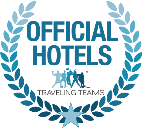 Sponsoring Hotels   1ST TO 3RD Softball Events